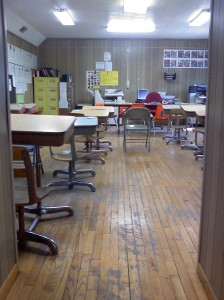 South Dakota Classroom