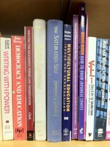 Academic Bookshelf